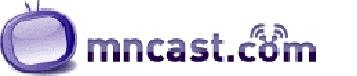 mncast logo